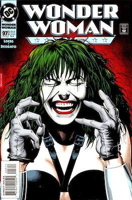 Wonder Woman Vol. 2 (1987-2006) (Comic Book) #97
