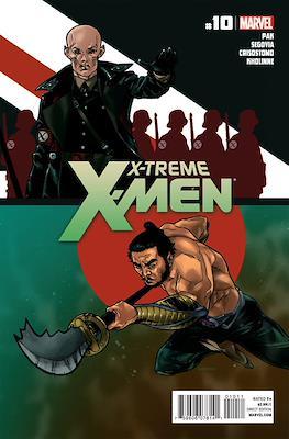 X-Treme X-Men Vol. 2 (Comic-Book) #10
