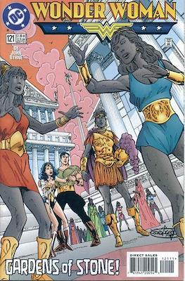 Wonder Woman Vol. 2 (1987-2006) (Comic Book) #121