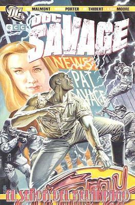 Doc Savage. Firstwave (Rústica 168 pp) #1