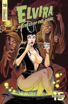 Elvira: Mistress of the Dark #10