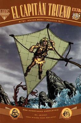 El Capitán Trueno. Fans Extra (Rústica, 52 páginas) #21