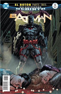 Batman (2017-...) (Grapa) #13