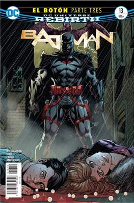Batman (2017-...) #13