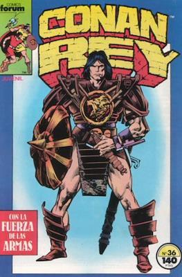 Conan Rey #36