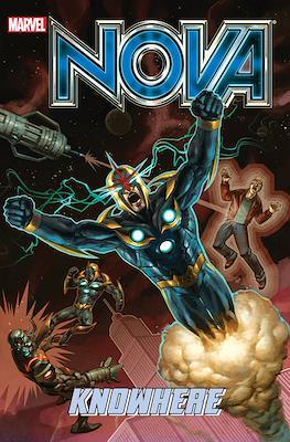 Nova Vol. 4 #2