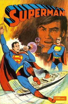 Supermán Librocómic #40