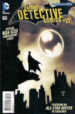 Detective Comics Vol. 2 (2011-2016) #27