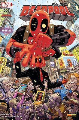 All-New Deadpool