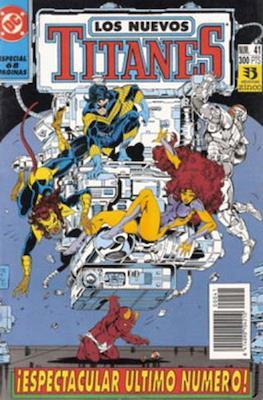 Nuevos Titanes Vol. 2 (1989-1992) #41
