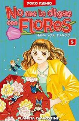 No me lo digas con flores #8