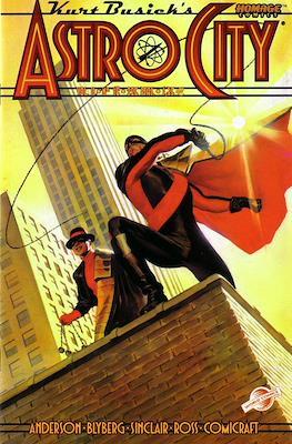Astro City vol. 2 (1998-2001) #16