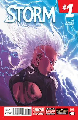 Storm Vol. 3 (2014 - 2015)