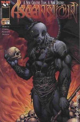 Ascension (1997-2000) (Grapa) #20