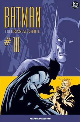 Batman. La saga de Ra's al Ghul (Cartoné 176 pp) #10