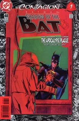Batman: Shadow of the Bat (Comic book) #48