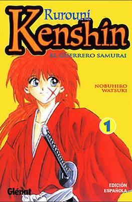 Rurouni Kenshin - El guerrero samurai