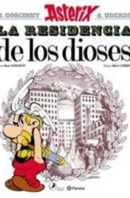 Asterix (Rústica) #17