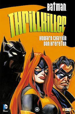 Batman: Thrillkiller. Otros Mundos