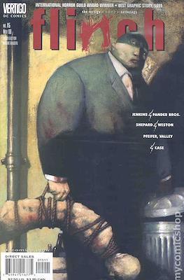 Flinch (Comic Book) #15