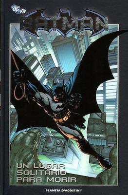 Batman. La Colección (Cartoné. 190 pp) #22