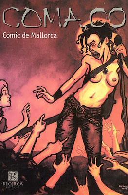 Coma (Rústica. 64 pp) #2