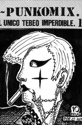 Punkomix #1
