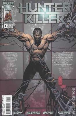 Hunter-Killer Vol. 1 (2004-2007) (Comic Book) #4