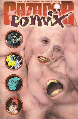 Cazador Comix #7