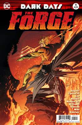 Dark Days: The Forge (2017) (Comic-book) #1.2