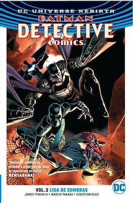 Batman. Detective Comics (Rústica) #3
