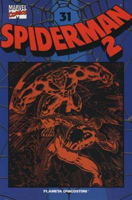 Coleccionable Spiderman Vol. 2 (2004) (Rústica, 80 pp) #31