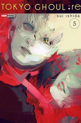 Tokyo Ghoul:re #5