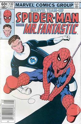 Marvel Team-Up Vol. 1 (Comic-Book) #132