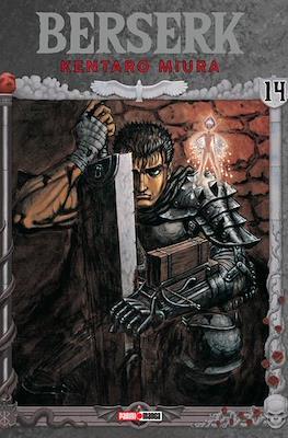 Berserk #14