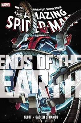 The Amazing Spider-Man: Ends of the Earth