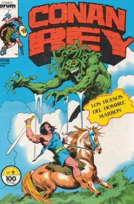 Conan Rey #9