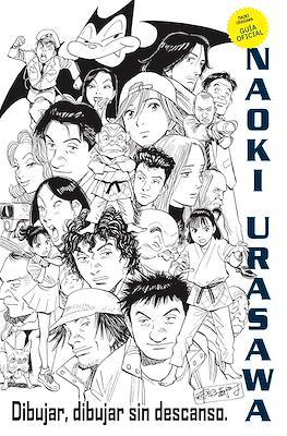 Naoki Urasawa Guía Oficial
