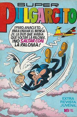 Super Pulgarcito (Grapa, 68 páginas) #17