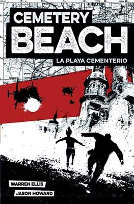 Cemetery Beach - La Playa Cementerio (Cartoné 160 pp) #