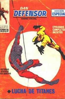 Dan Defensor Vol. 1 #7