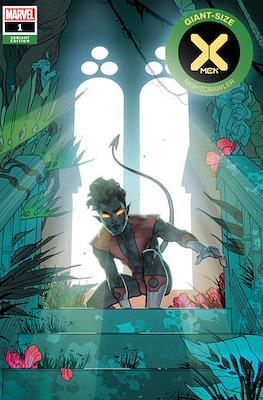 Giant-Size X-Men (Variant Cover) #2