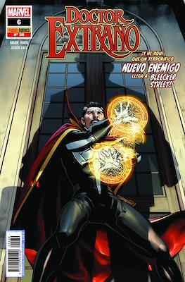 Doctor Extraño (2016-) (Grapa) #39/6