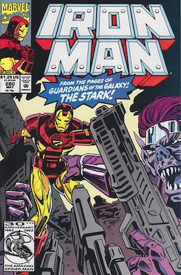 Iron Man Vol. 1 (1968-1996) (Comic book) #280