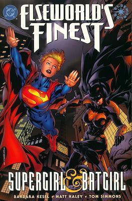 Elseworld's Finest: Supergirl & Batgirl