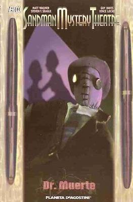 Sandman Mystery Theatre (Rústica 96-136 pp) #3