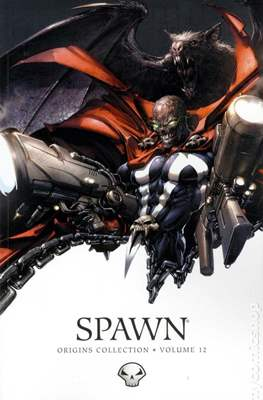 Spawn: Origins Collection (Softcover 152-160 pp) #12