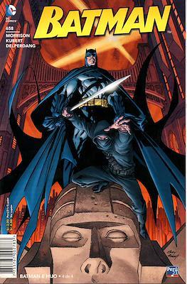 Batman e Hijo (Grapas) #4