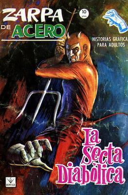 Zarpa de acero Vol. 1 (Grapa 68 pp. 1964-1965) #26