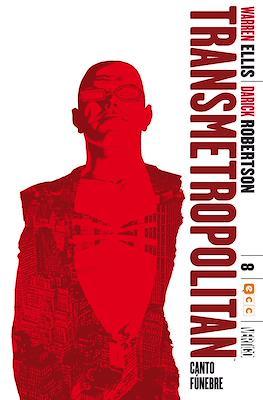 Transmetropolitan (Rústica 144 pp) #8